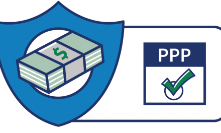 Pedido de perdão de empréstimo do programa de proteção contra cheques da SBA e do Tesouro
