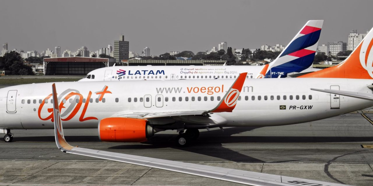FGV Transportes promove webinar sobre crise no setor aeroportuário