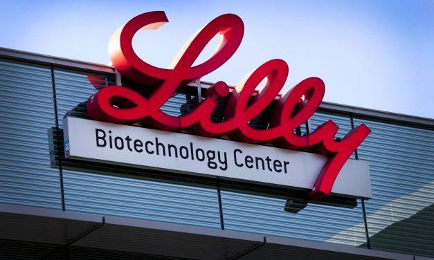 Lilly inicia primeiro estudo em humanos no mundo com um tratamento de anticorpos em potencial para a covid-19