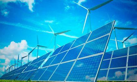Transição verde no mercado de energia é puxada por países em desenvolvimento