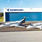 Conselho EXIM aprova garantia de empréstimo de capital de giro para Embraer