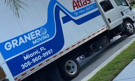 Granero Moving investe forte para tornar sul da Flórida seu hub internacional