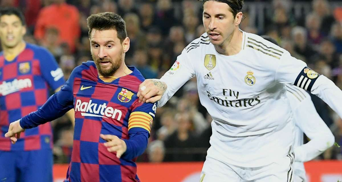 Real Madrid e FC Barcelona detêm as marcas mais valiosas do futebol mundial