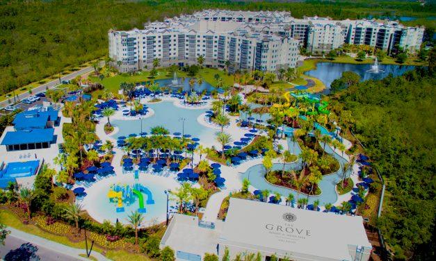 Programa com taxa de câmbio especial ajuda brasileiros a investir em propriedades no estilo resort em Orlando (FL)