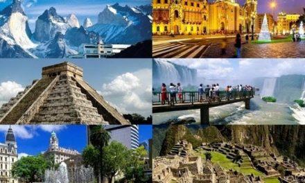 Indústria do turismo latino-americano exige uma nova política para se recuperar dos efeitos do covid-19