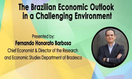 As Perspectivas Econômicas Brasileiras em um Ambiente Desafiador