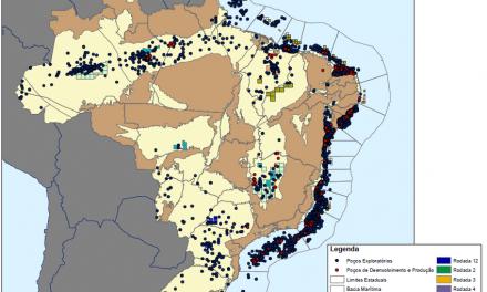 Webinar focado em produção de petróleo e gás natural no Brasil
