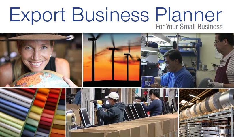 EXIM expande a elegibilidade de pequenas empresas dos EUA para financiamento de exportação ao adotar o padrão de administração de pequenas empresas dos EUA