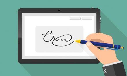 Assinatura digital em documentos públicos: Brasil dá passo de gigante na desburocratização