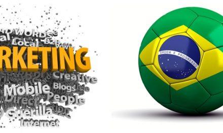 Por que não existem mais casamentos entre grandes marcas e o futebol brasileiro?