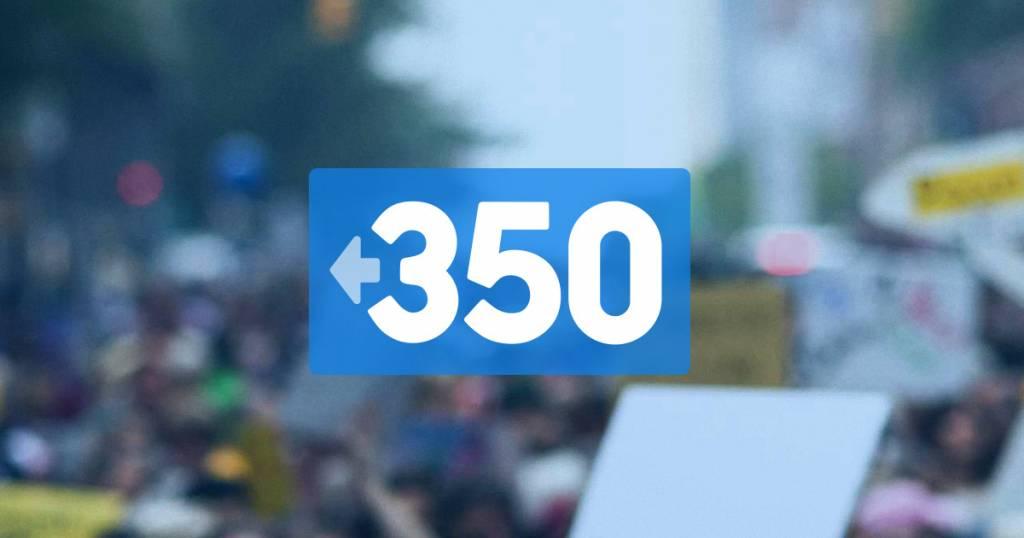 350.org pede a bancos públicos em todo o mundo que assumam seu papel em uma recuperação justa