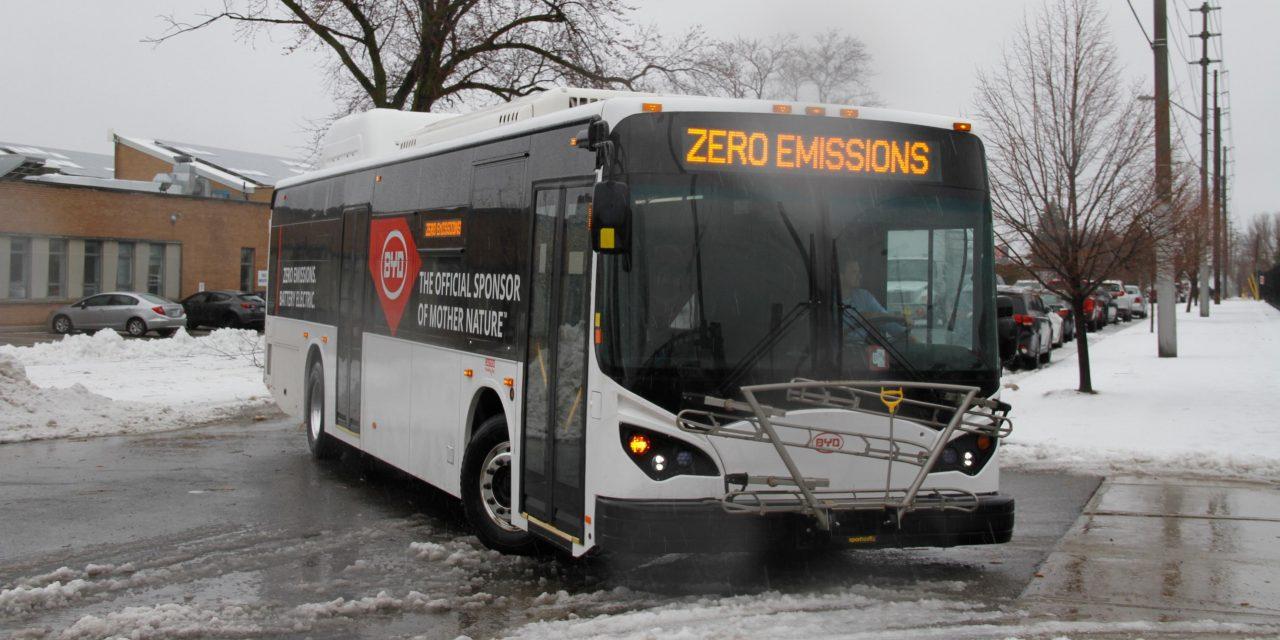 Canadá se compromete com emissões zero até 2050