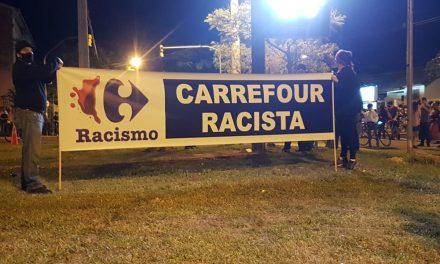 CARREFOUR ANUNCIA CRIAÇÃO DE FUNDO COM APORTE IMEDIATO DE R$ 25 MILHÕES PARA PROMOVER A INCLUSÃO RACIAL E COMBATER O RACISMO NO BRASIL