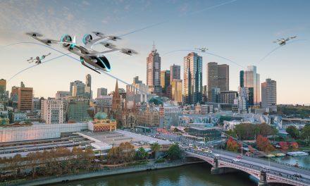 EmbraerX e Airservices Austrália lançam Conceito de Operação para Mobilidade Aérea Urbana