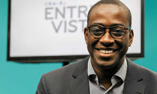 Financista brasileiro participa da Global Black Youth Fest 2020