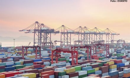 ICOMEX: Aumento de volume e preços de importações contribuem para pressão inflacionária