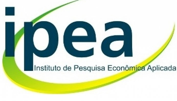 Ipea projeta 4,3% de queda do PIB e 4,4% de inflação em 2020
