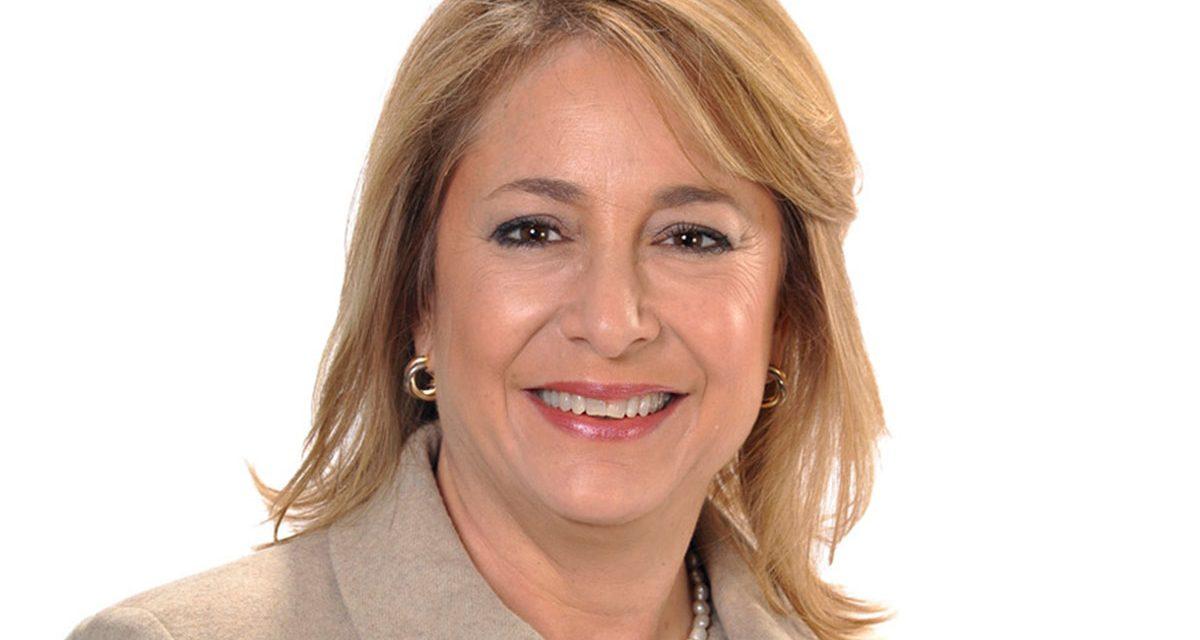 PAULA SANTILLI, CEO DA PEPSICO AMÉRICA LATINA, É UMA DAS 100 MULHERES MAIS PODEROSAS SEGUNDO A FORBES