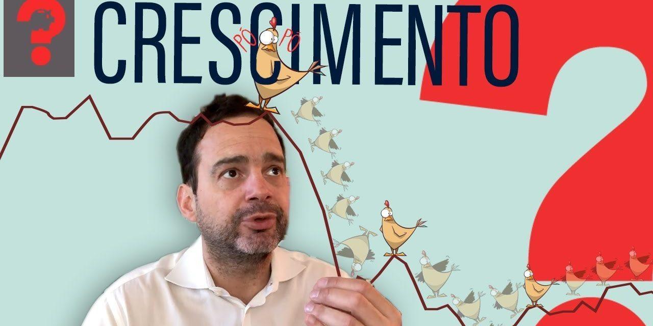 Recuperação econômica do Brasil: qual será o modelo?