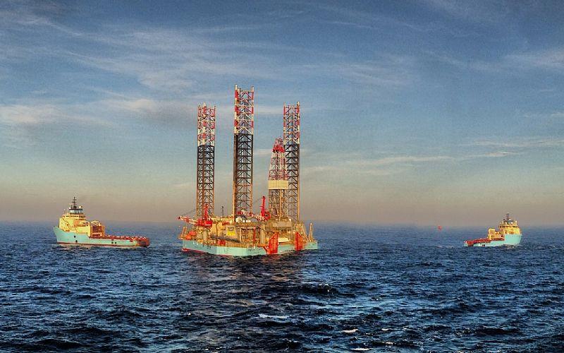 Dinamarca anuncia fim da produção de petróleo até 2050