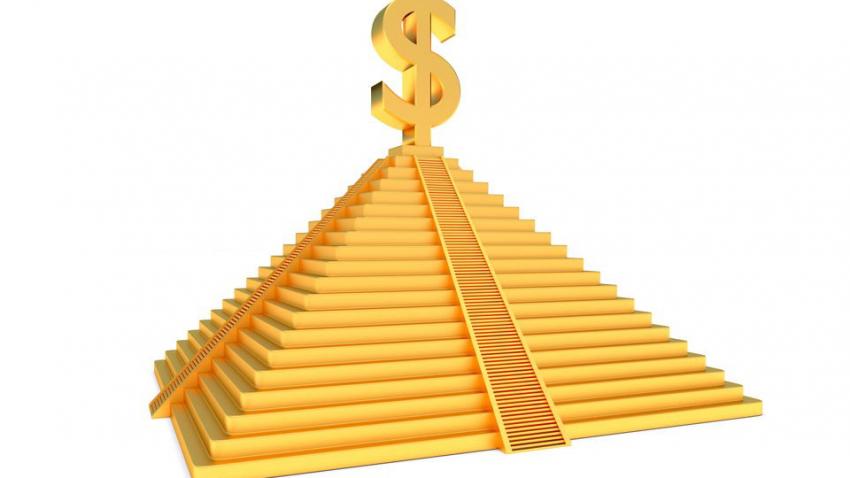 """Saiba como não cair no """"golpe da pirâmide financeira"""""""