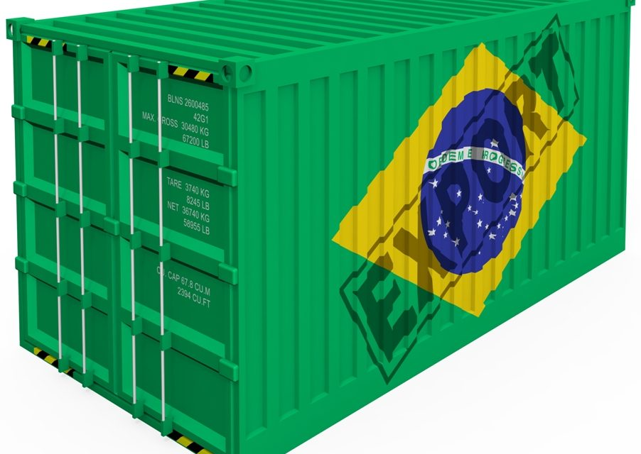 Em 2020, comércio entre Brasil e Estados Unidos atinge a pior marca em 11 anos, aponta Amcham Brasil