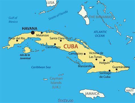 EUA anunciam designação de Cuba como Estado Patrocinador do Terrorismo