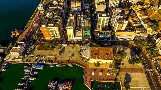 Connected Smart Cities apresenta Plano de Cidades Inteligentes para Salvador e indicadores
