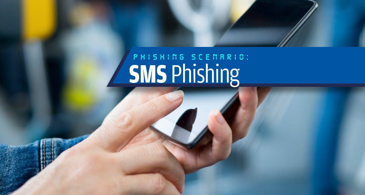 Kaspersky identifica nova técnica de criminosos para enviar phishing por SMS