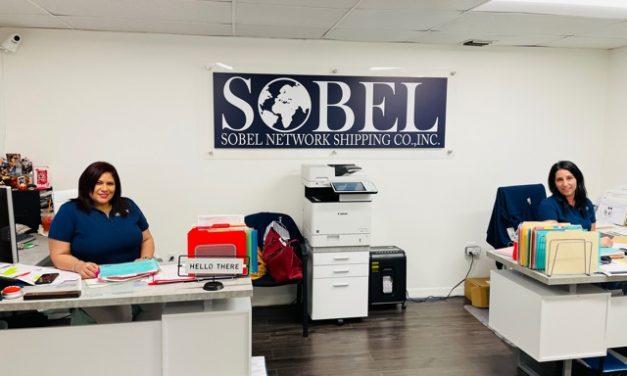 Tradicional empresa de shipping abre escritório em Miami e facilita a vida de brasileiros