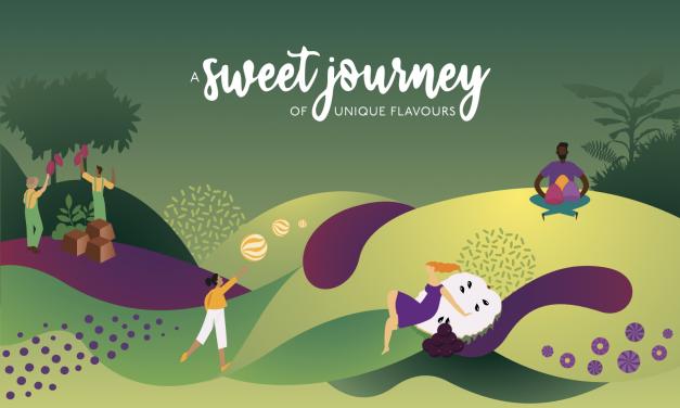 Brasil Sweets and Snacks é renovado por mais um biênio