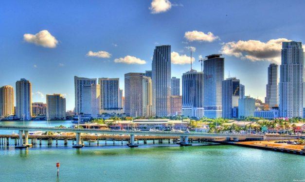 A transição de vida e carreira e o mercado de trabalho em Miami