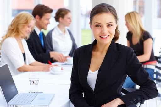 A mulher e o mercado de trabalho