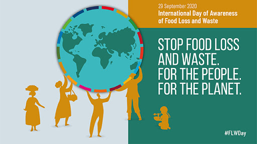 Stop Food Waste Day: como o desperdício de alimentos impacta o planeta