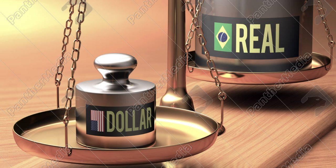 O que vai acontecer com o dólar em 2021?
