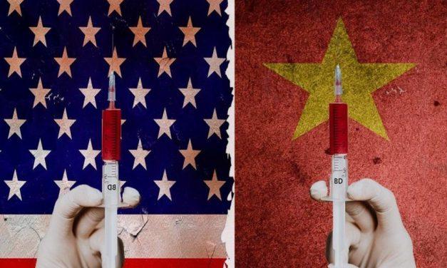 Vacina deve reafirmar China, EUA, Israel, Índia, Rússia e UE como principais atores globais, diz especialista