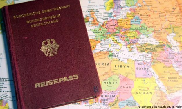 Quais são os passaportes mais valiosos do mundo?