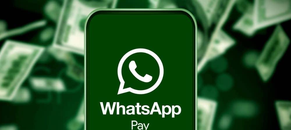 Pagamentos pelo Whatsapp: dicas de segurança para não cair em golpes