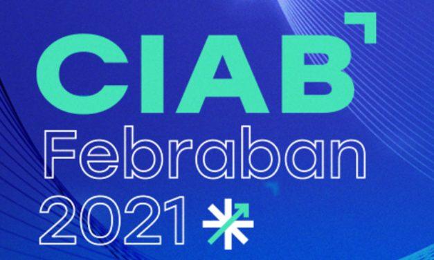 Presidentes de seis dos maiores bancos do país debaterão retomada da economia no CIAB FEBRABAN 2021
