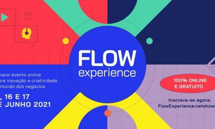 Evento Gratuito de inovação na próxima semana