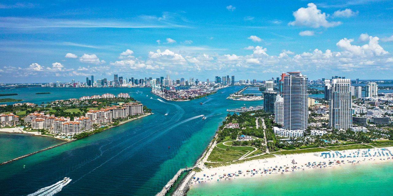 Como é viver em Miami