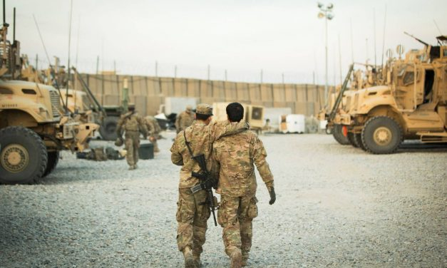 Os Estados Unidos anunciam assistência humanitária adicional para o povo do Afeganistão