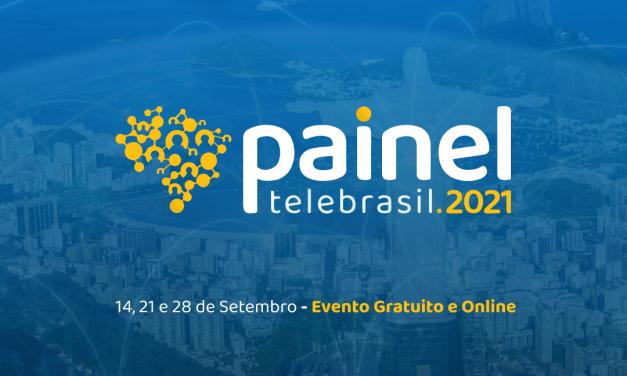 Huawei discursa sobre impacto positivo do 5G no Painel Telebrasil 2021